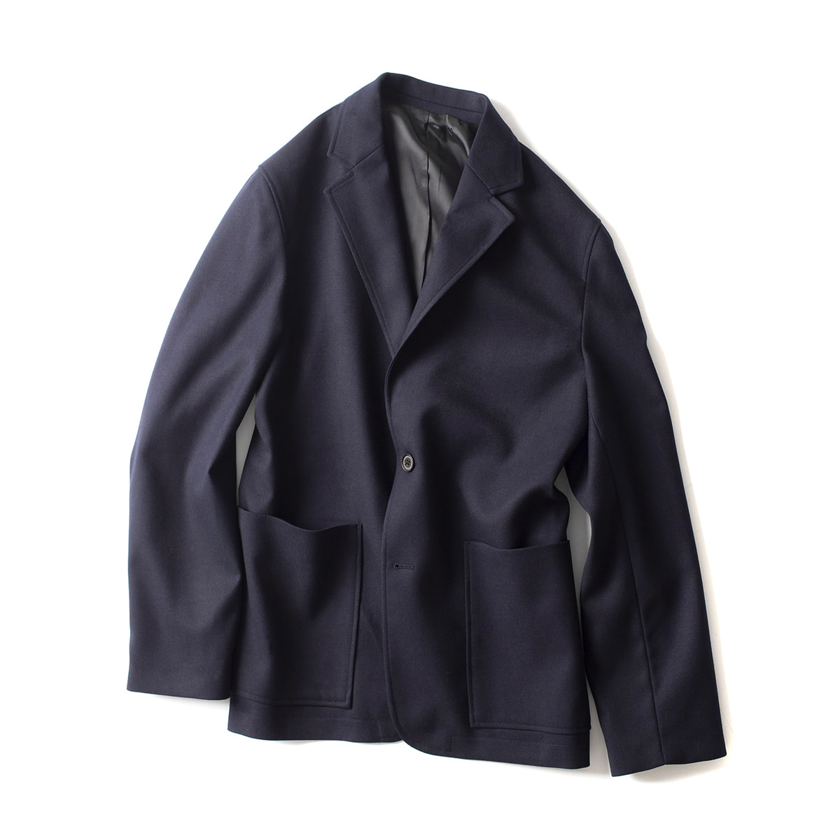 [BIRTHDAYSUIT] DAILY SUIT JACKET 'NAVY'