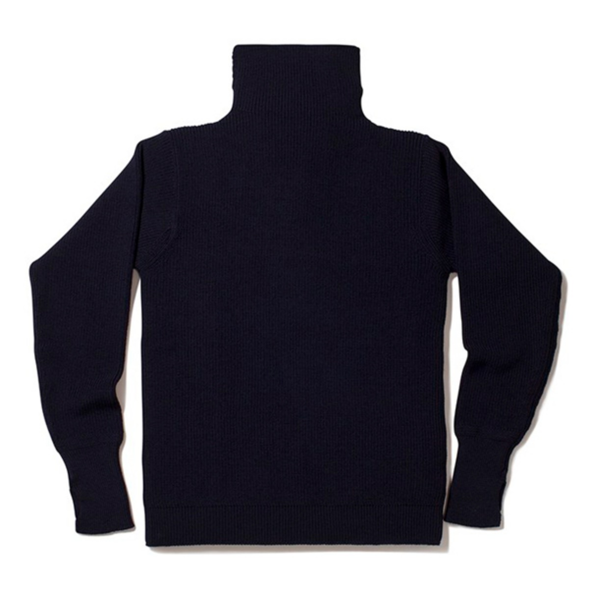 [ANDERSEN-ANDERSEN] SAILOR TURTLENECK 'NAVY BLUE'