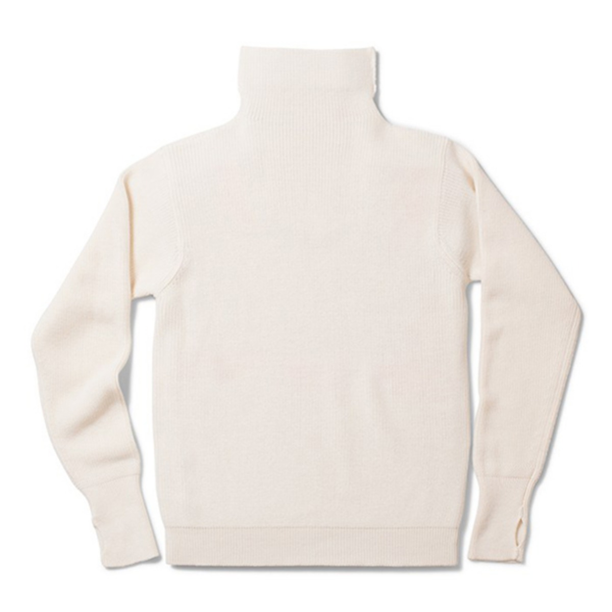 [ANDERSEN-ANDERSEN] SAILOR TURTLENECK 'OFF WHITE'