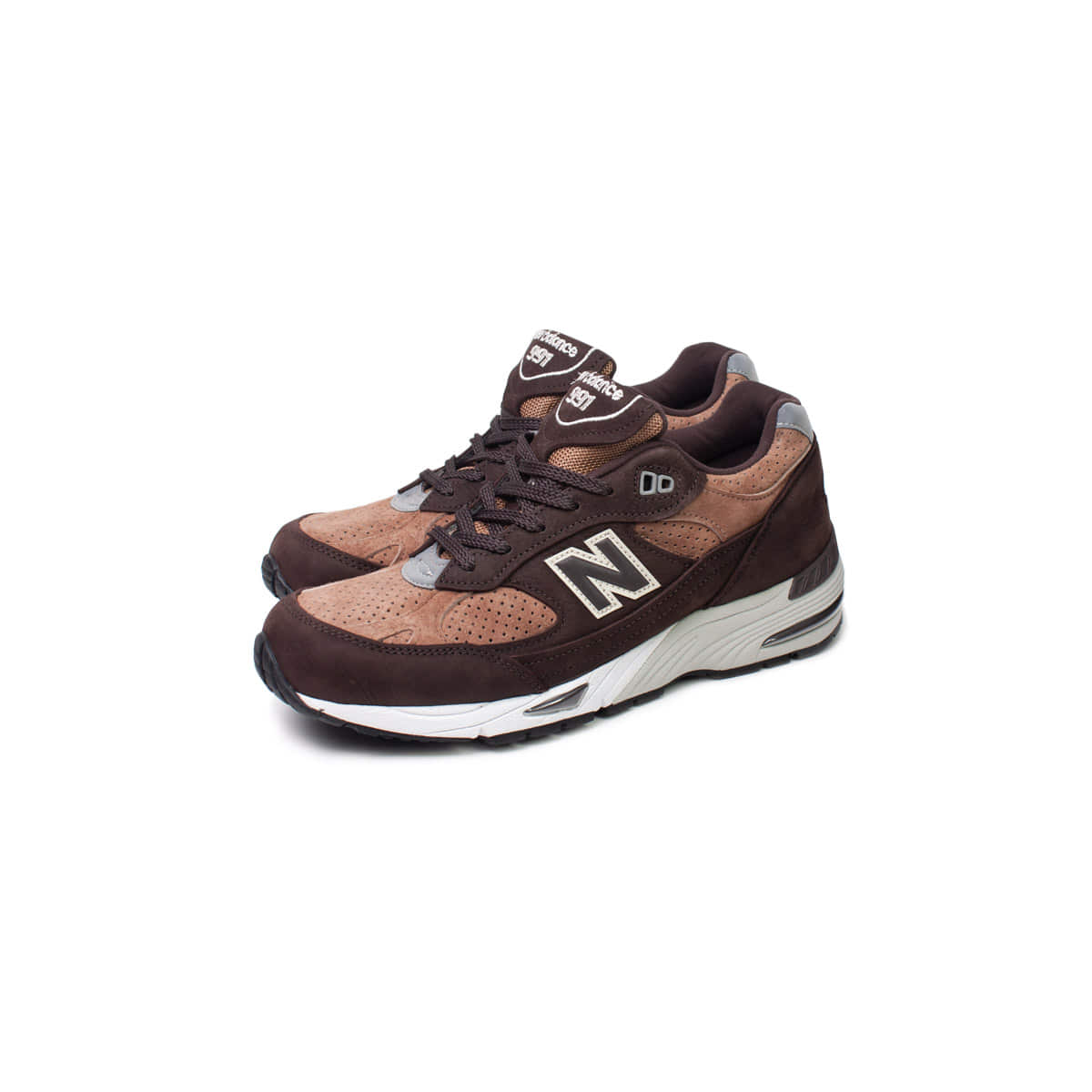 [NEW BALANCE] M991DBT 'BROWN'