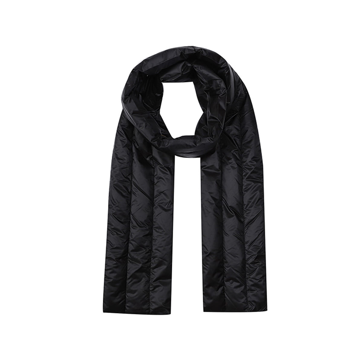 [ROCKY MOUNTAIN] SIX MONTH MUFFLER 'BLACK'