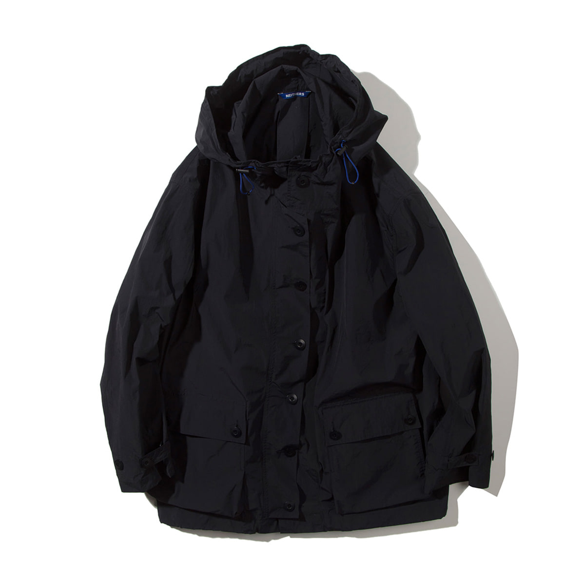 [NEITHERS] 106A-1 FIELD PARKA 'NAVY'