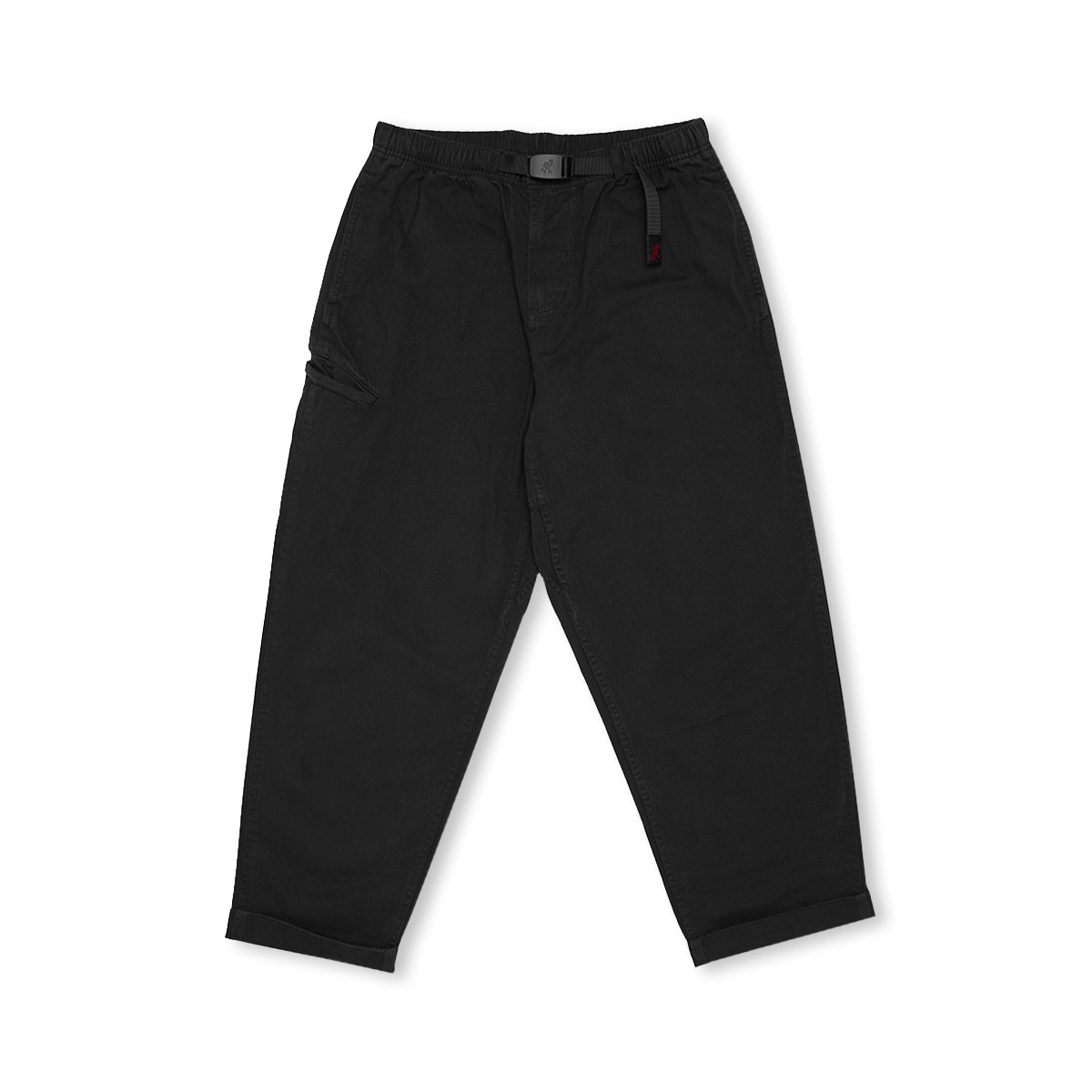 [GRAMICCI] RESORT PANTS 'BLACK'