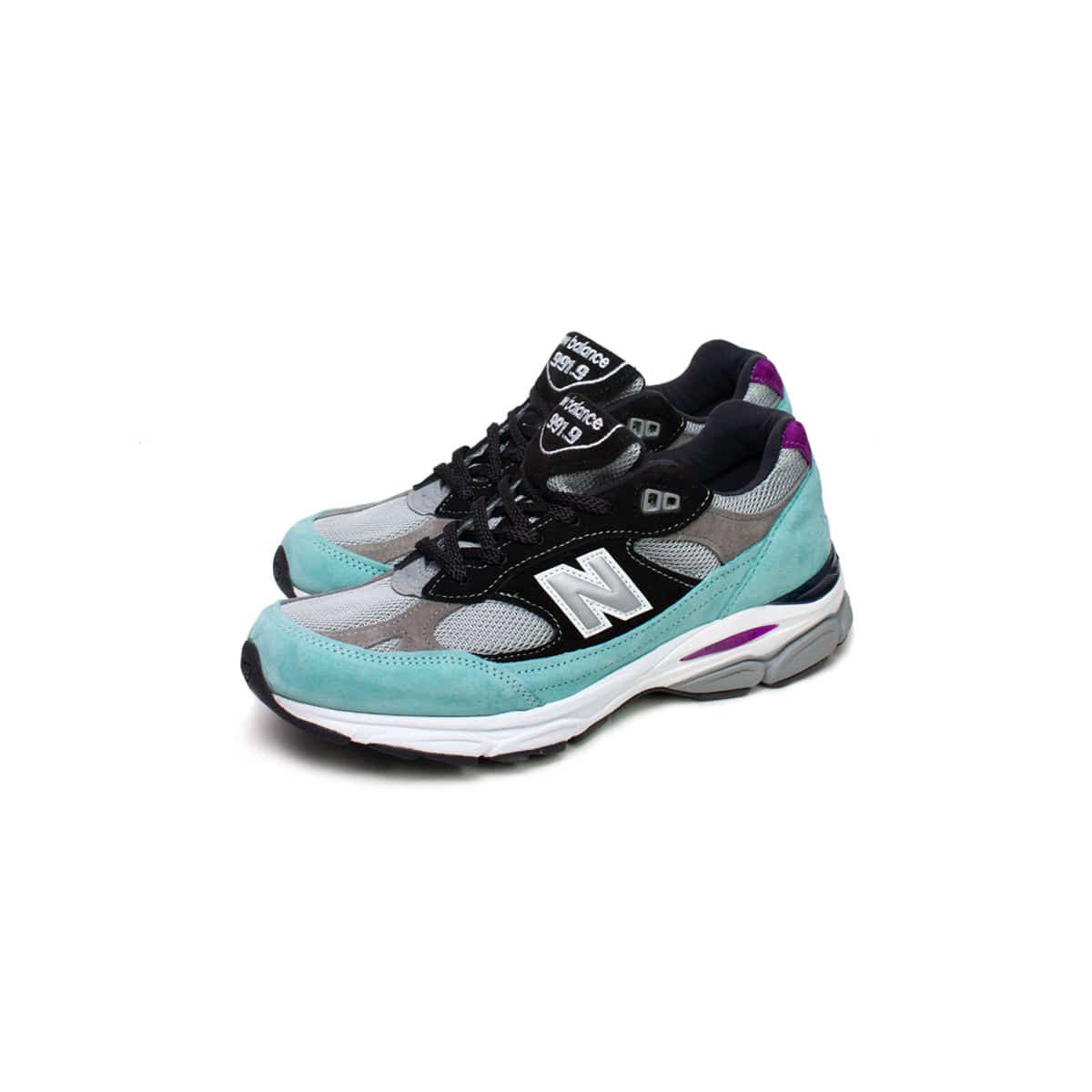 [NEW BALANCE] M991.9EC 'MULTI'