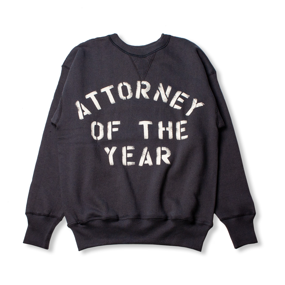 [WAREHOUSE] LOT 401 ATTORNEY 'CHARCOAL'
