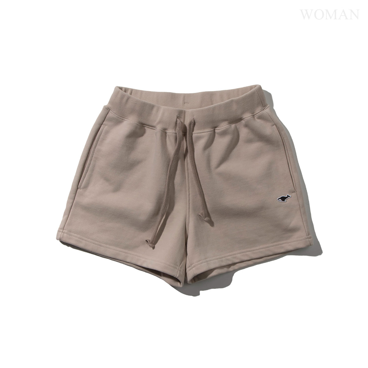 [NEITHERS] 356A-1 SWEAT SHORTS 'BEIGE'