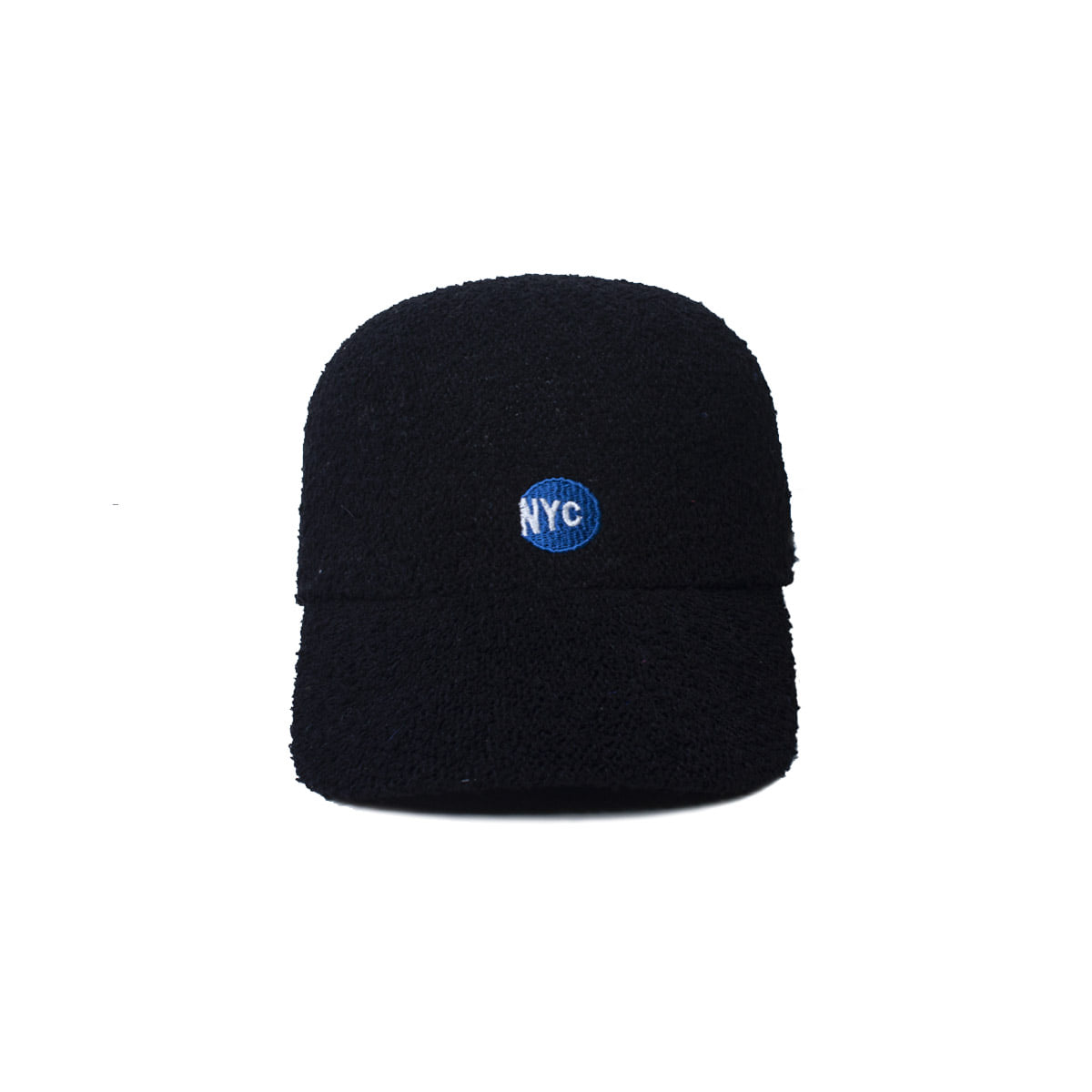 [INFILEDER DESIGN] NYC CAP 'BLACK'