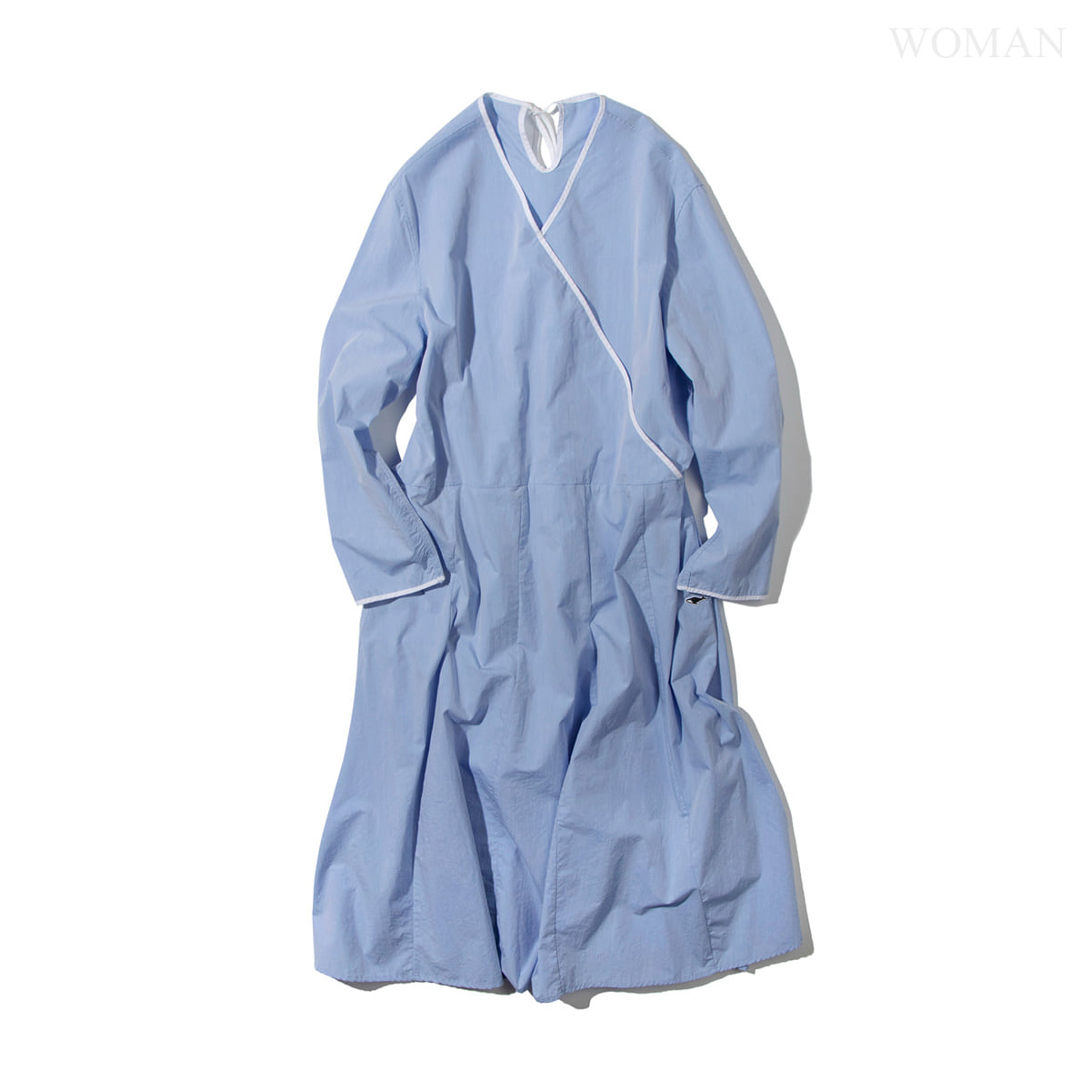 [NEITHERS] 253A-2 MEDICAL ONEPIECE 'SKY BLUE'