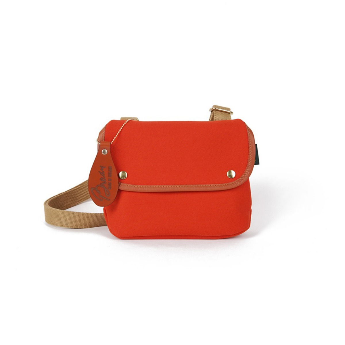 [BRADY BAGS] AVON MINI 'BURNT ORANGE'