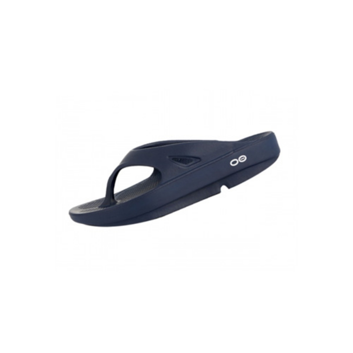 [OOFOS] OORIGINAL THONG 'NAVY'