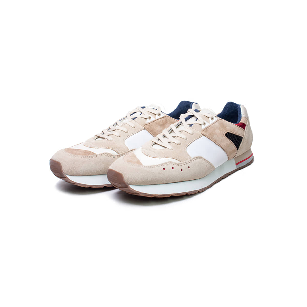 [REPRODUCTION OF FOUND] FRENCH MILITARY TRAINER 'WHITE BEIGE'