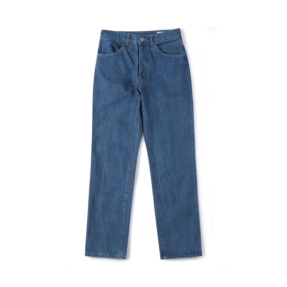 [SHIRTER] HAMILTON DENIM PANTS 'BLUE'