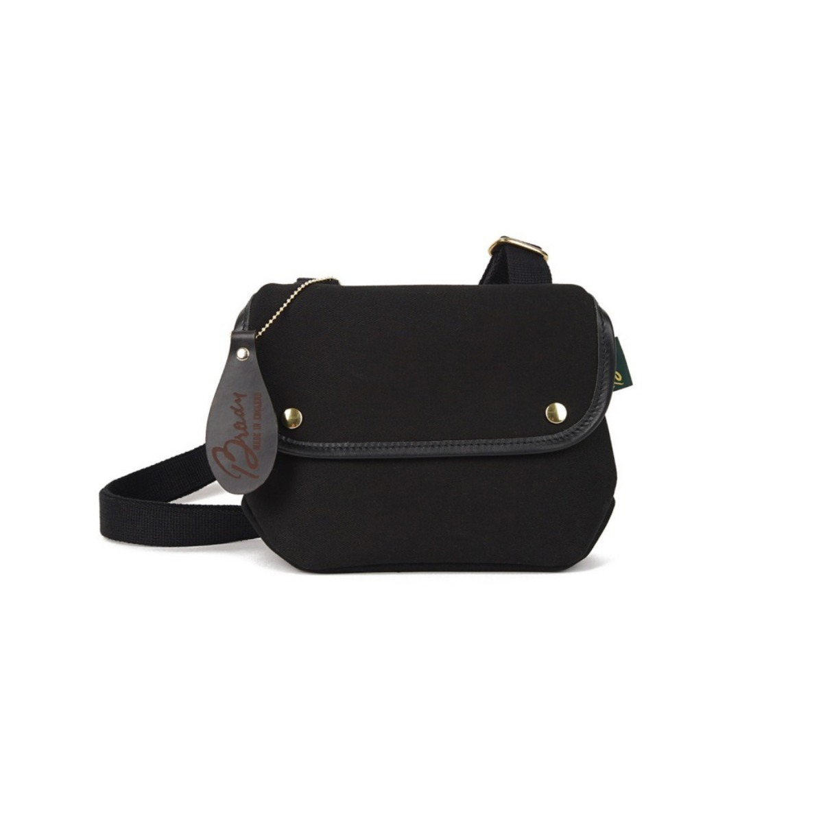 [BRADY BAGS] AVON MINI 'BLACK'