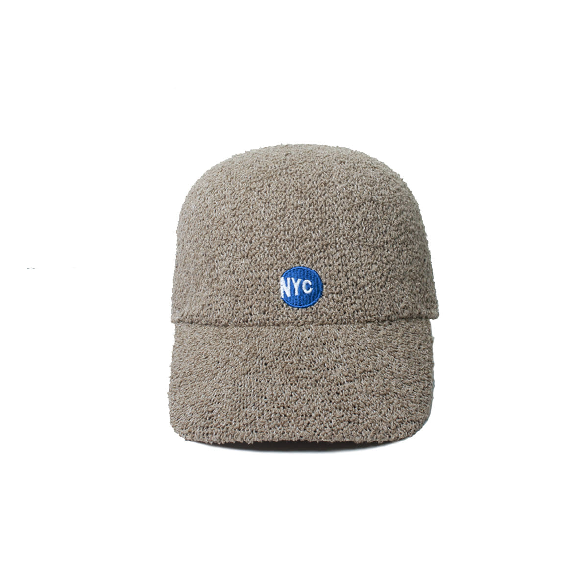 [INFILEDER DESIGN] NYC CAP 'BEIGE'