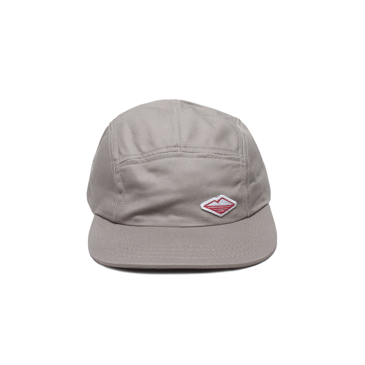 [BATTENWEAR] TRAVEL CAP 'KHAKI'