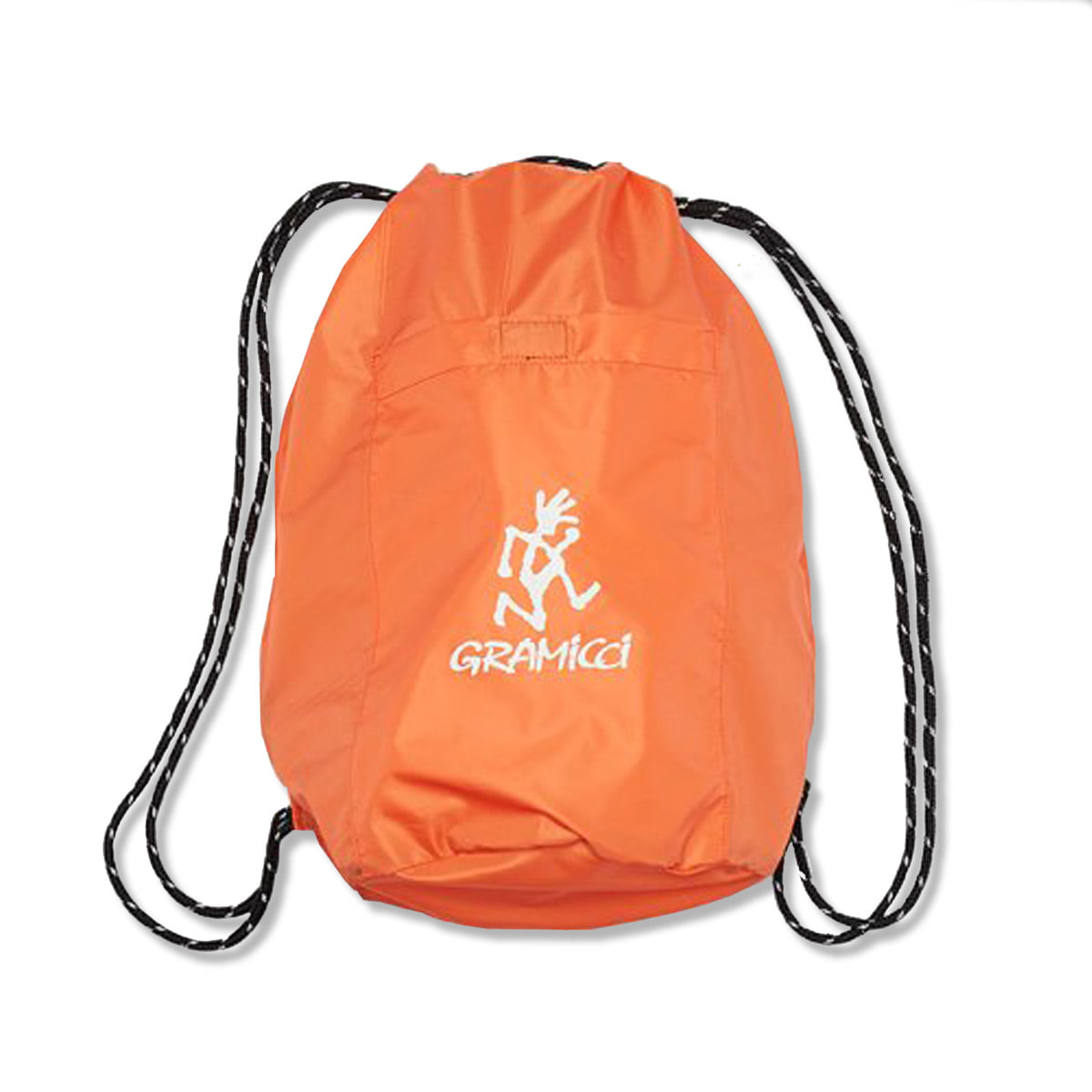 [GRAMICCI] PACKABLE KNAPSACK 'ORANGE'