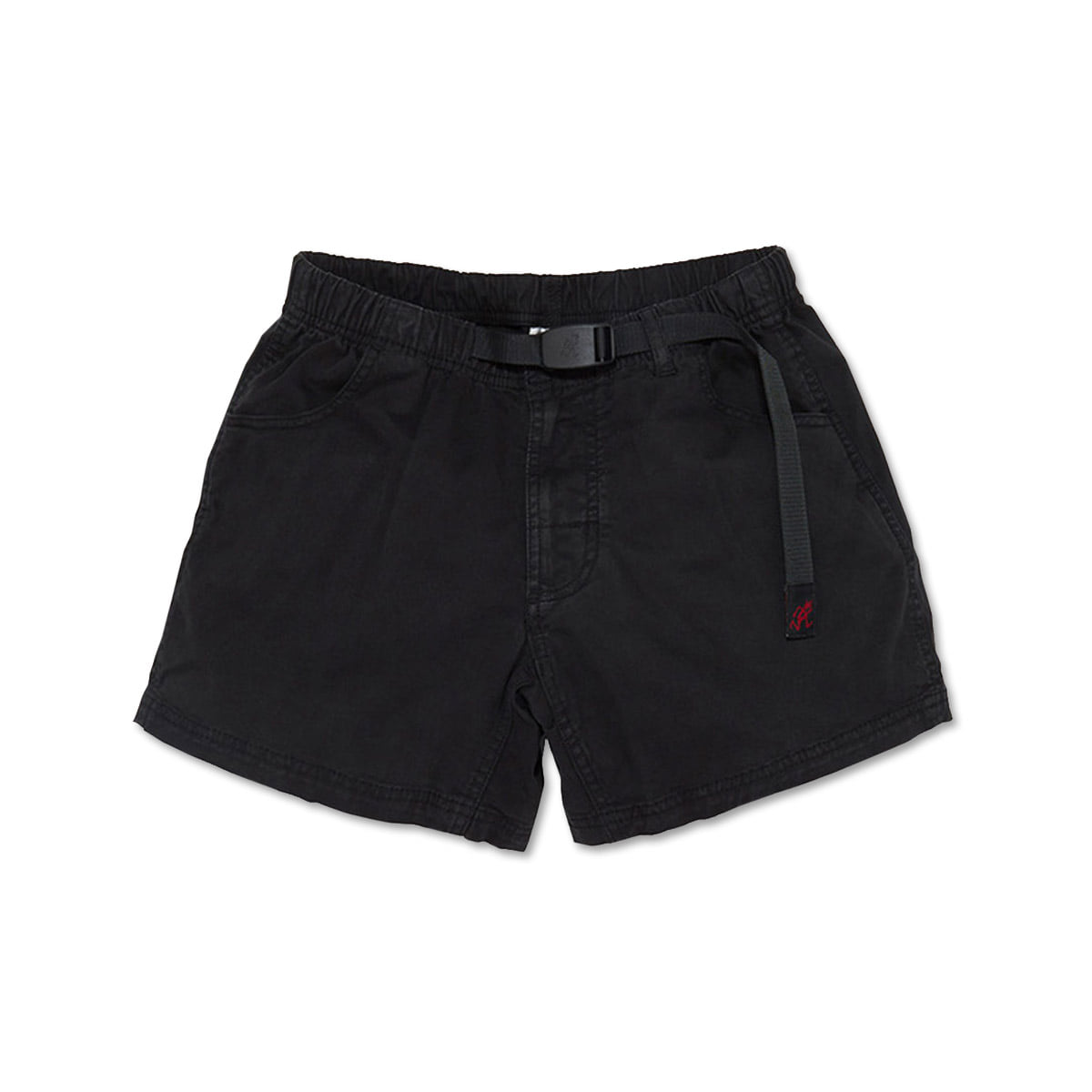 [GRAMCCI] VERY SHORTS 'BLACK'