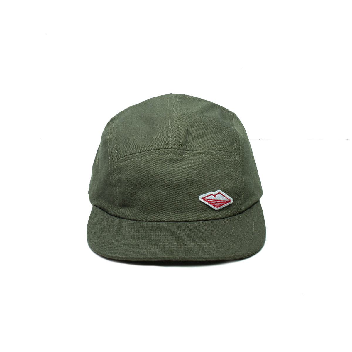 [BATTENWEAR] TRAVEL CAP 'OLIVE'