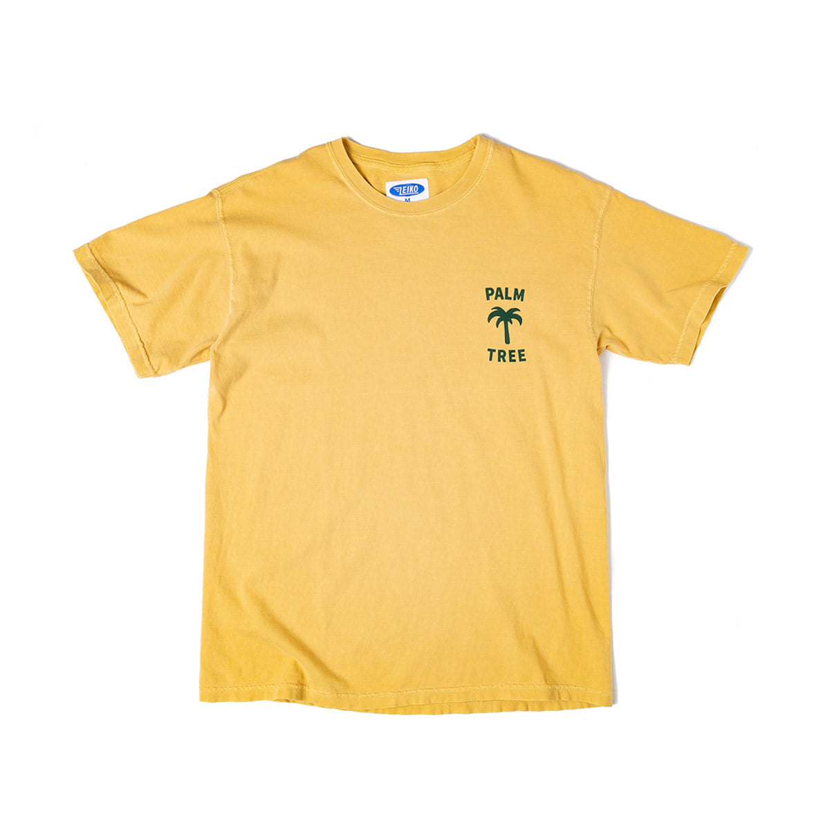 [BIG WAVE] PALM TREE T 'SAND YELLOW'