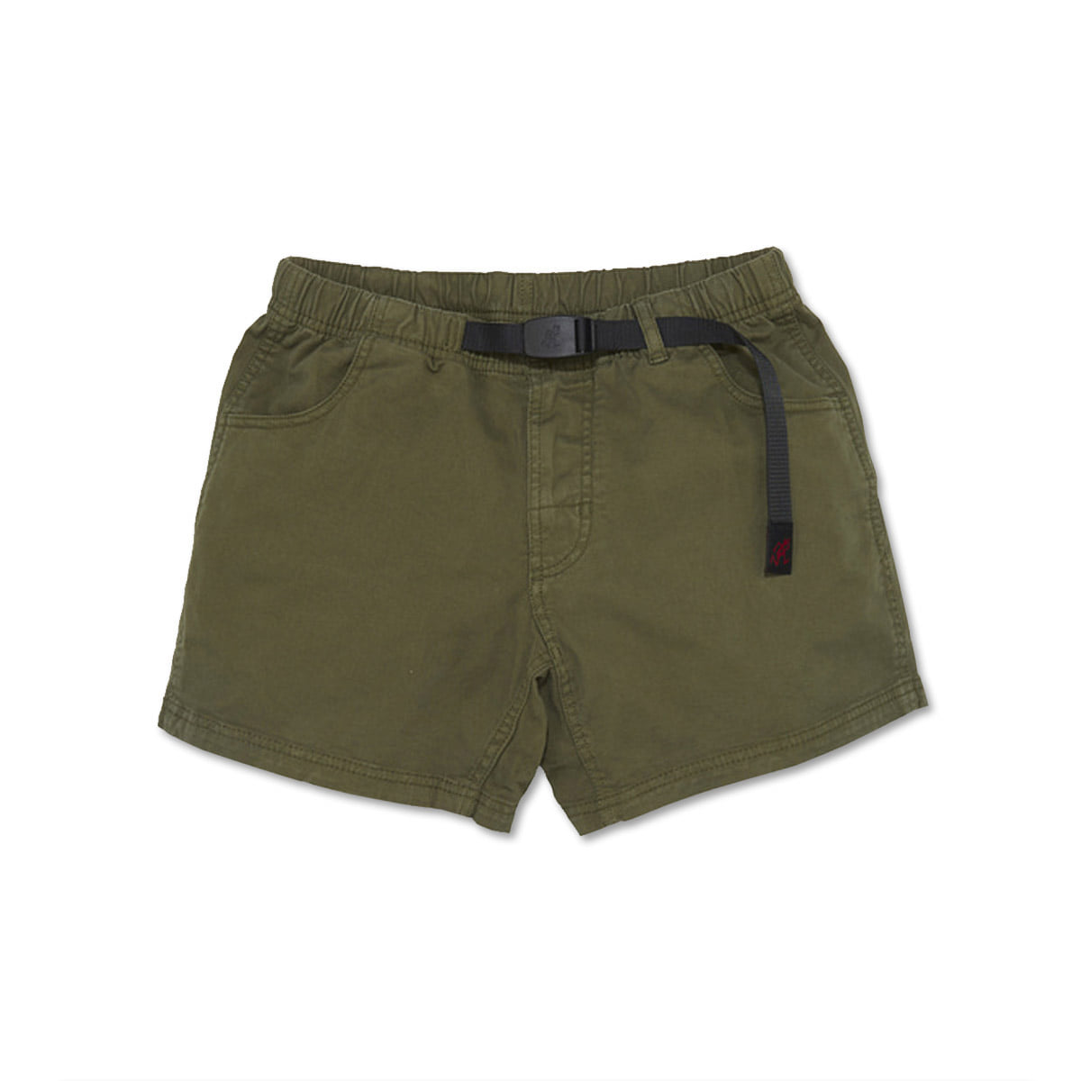 [GRAMCCI] VERY SHORTS 'OLIVE'