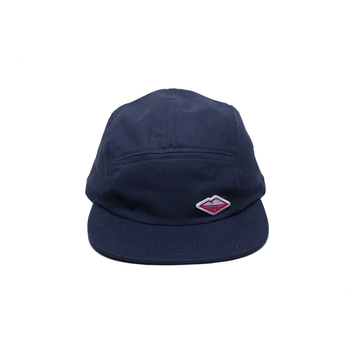 [BATTENWEAR] TRAVEL CAP 'NAVY'
