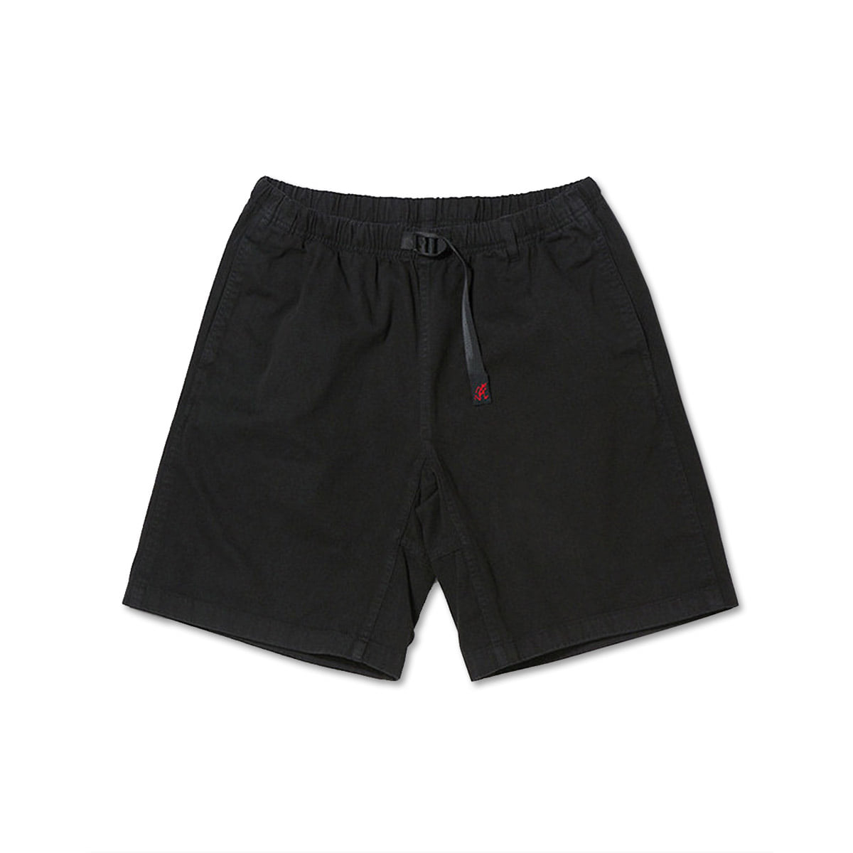 [GRAMCCI] G-SHORTS 'BLACK'