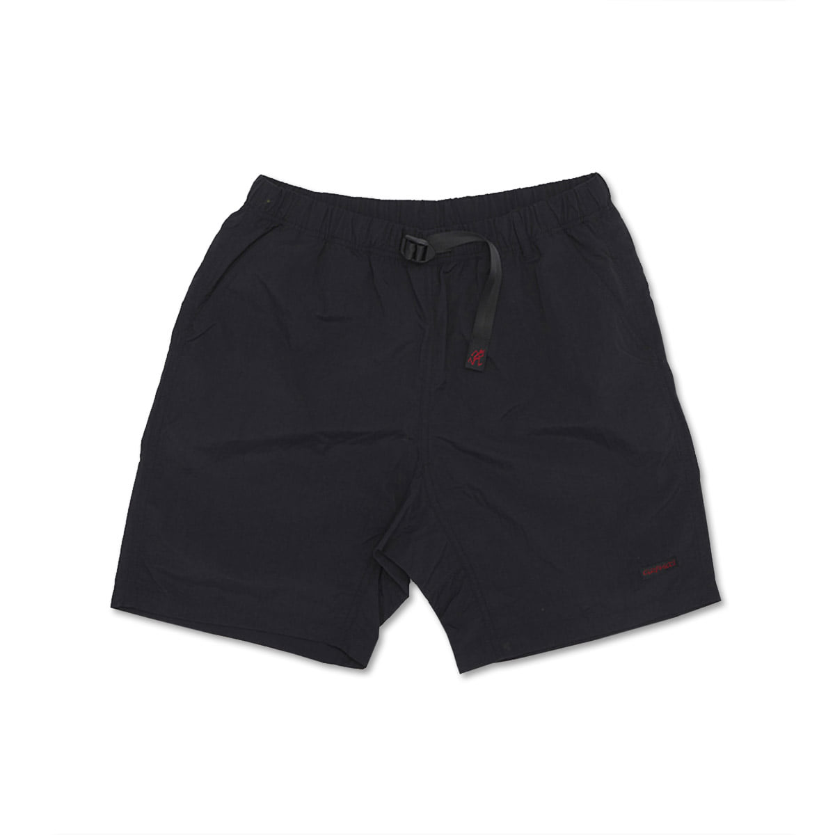 [GRAMICCI] SHELL PACKABLE SHORTS 'BLACK'