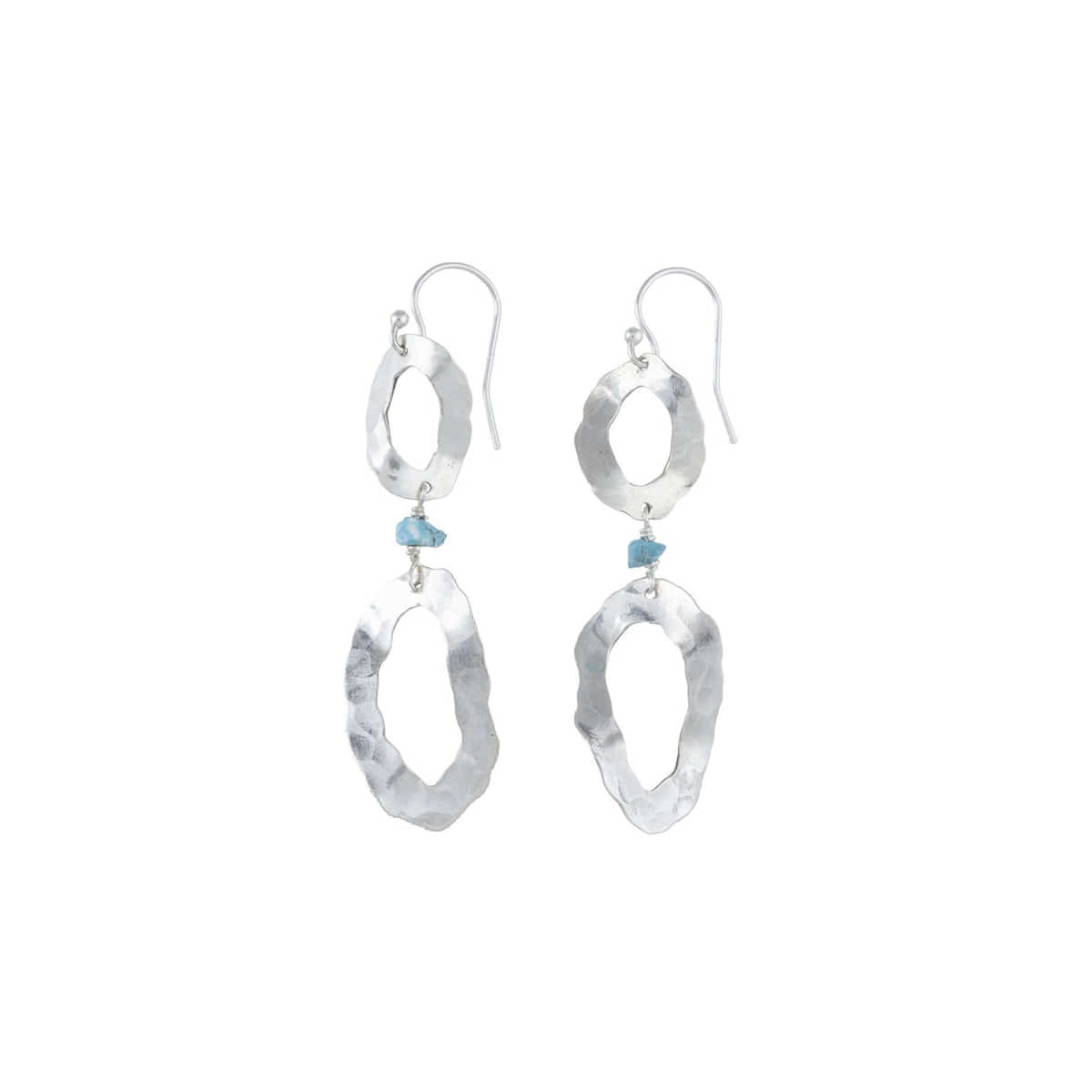 [NORTH WORKS] EARRING 'H-012'