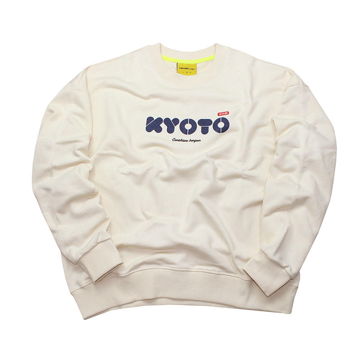 [CONICHIWA BONJOUR] CITY MTM 'CREAM'