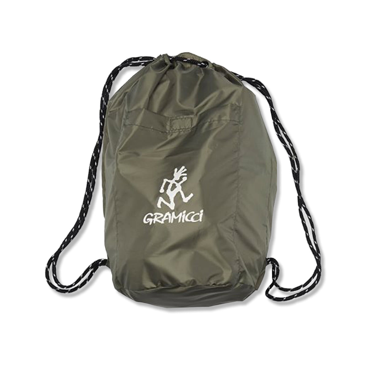 [GRAMICCI] PACKABLE KNAPSACK 'ARMY'