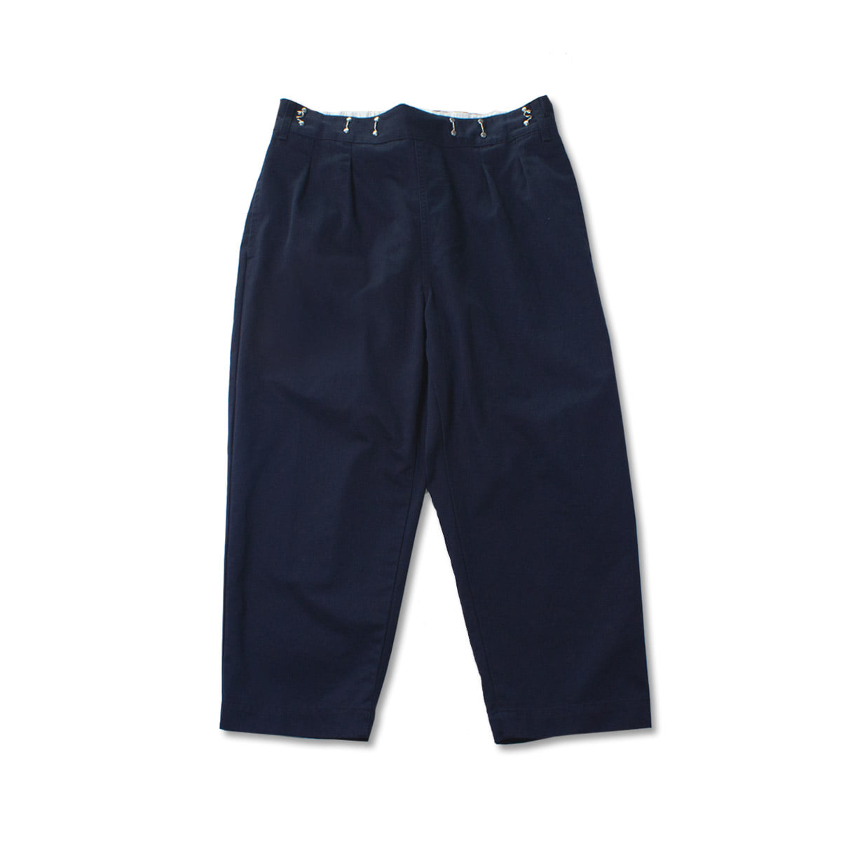 [ORDINARY FITS] BOTTLES  PANTS CHINO 'NAVY'