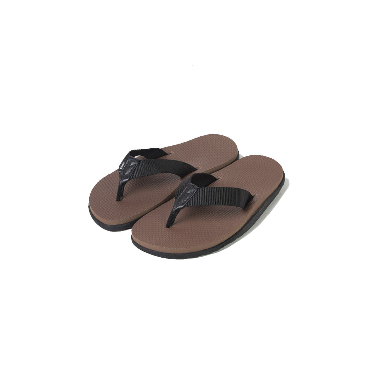 [ISLAND SLIPPER] K1P910LT 'BLACK'