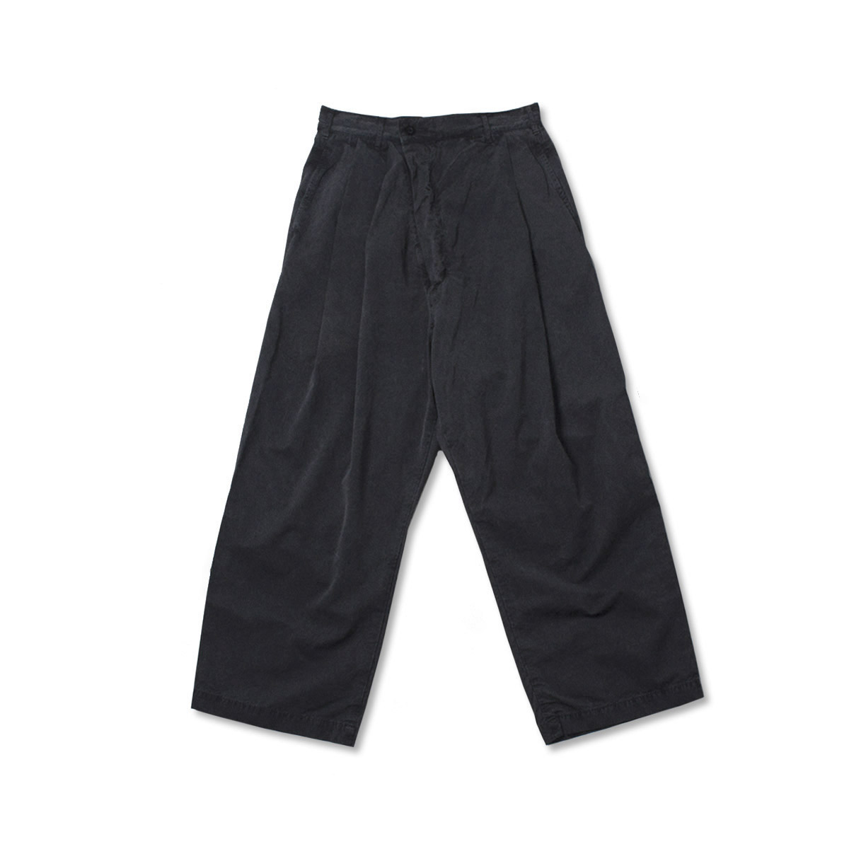 [OUTIL] PANTALON CUERS 'BLACK'