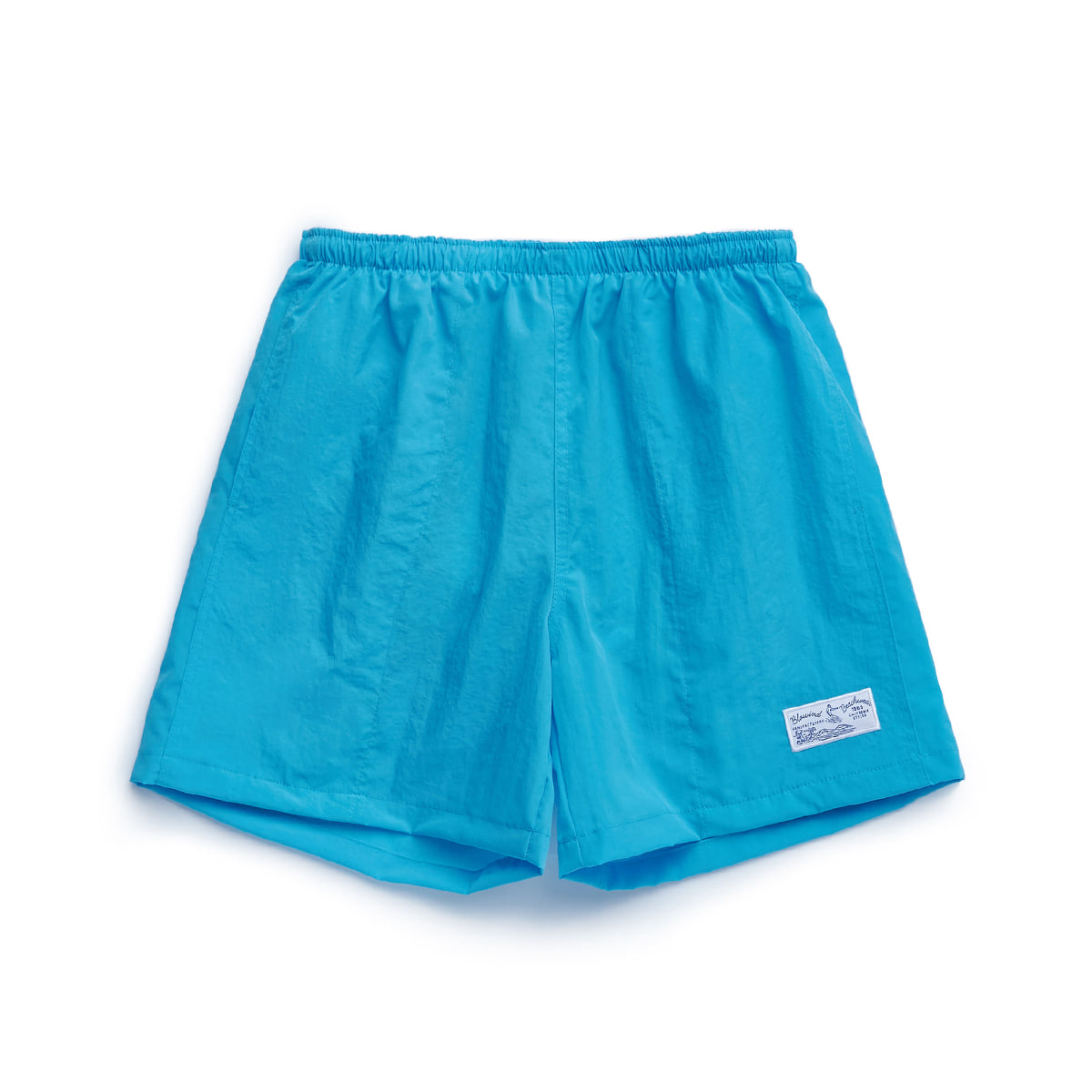 [BLOWIND] RESORT SHORTS 'TEAL'