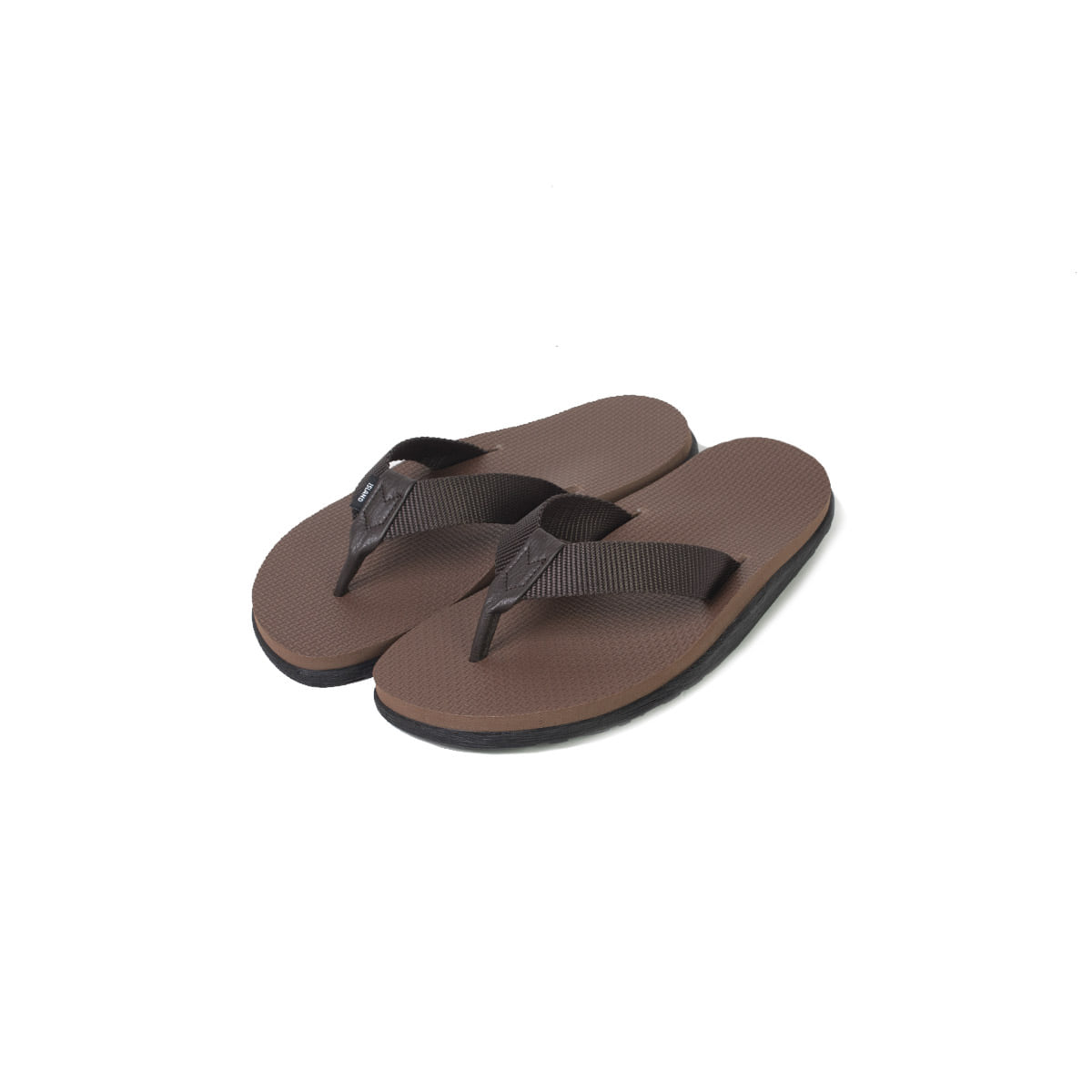 [ISLAND SLIPPER] K1P910LT 'BROWN'