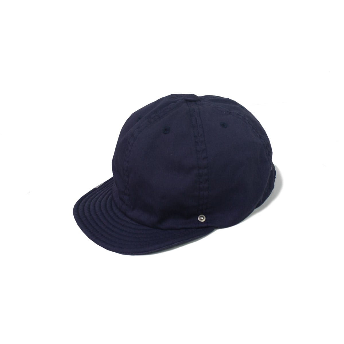 [DECHO] BALL CAP -CHINO- 'NAVY'
