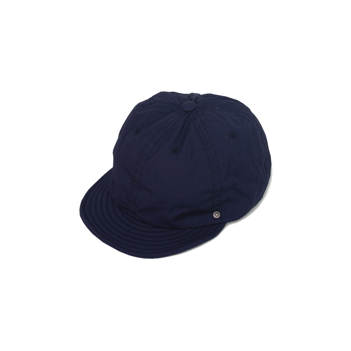 [DECHO] BALL CAP BUCKLE -VENTILE- 'NAVY'