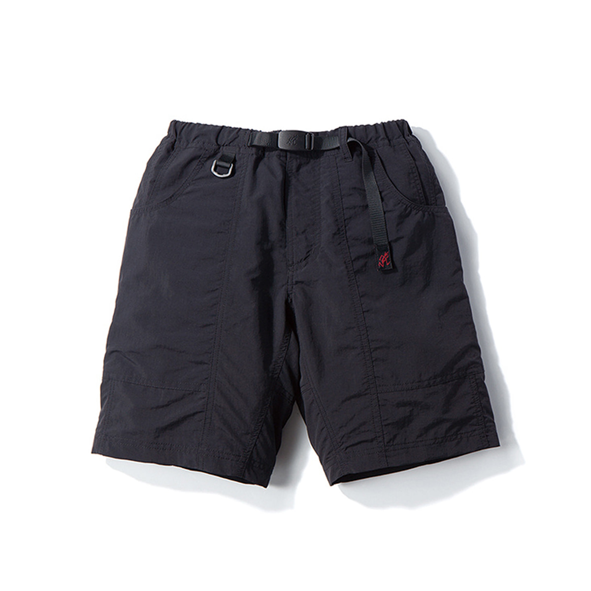 [GRAMICCI] SHELL GEAR SHORTS 'BLACK'