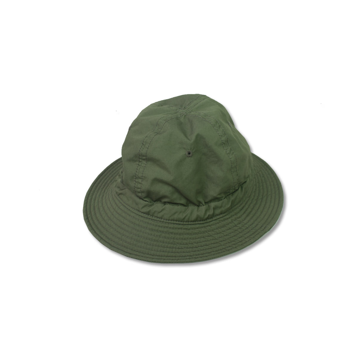 [DECHO] HUNTER HAT -VENTILE- 'OLIVE'