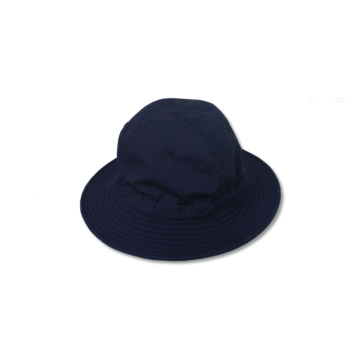 [DECHO] HUNTER HAT -VENTILE- 'NAVY'