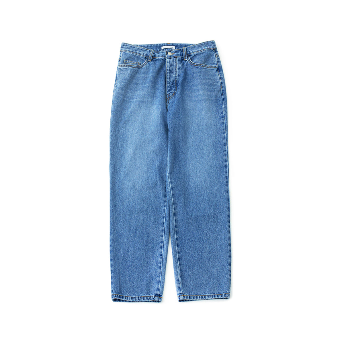 [BROWNYARD] STANDARD DENIM 'BLUE'
