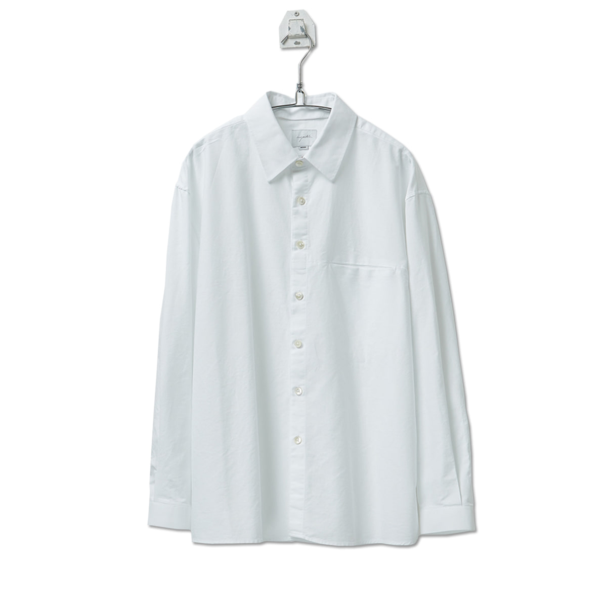 [YOUTH] TRANSFORM SHIRT 'WHITE'