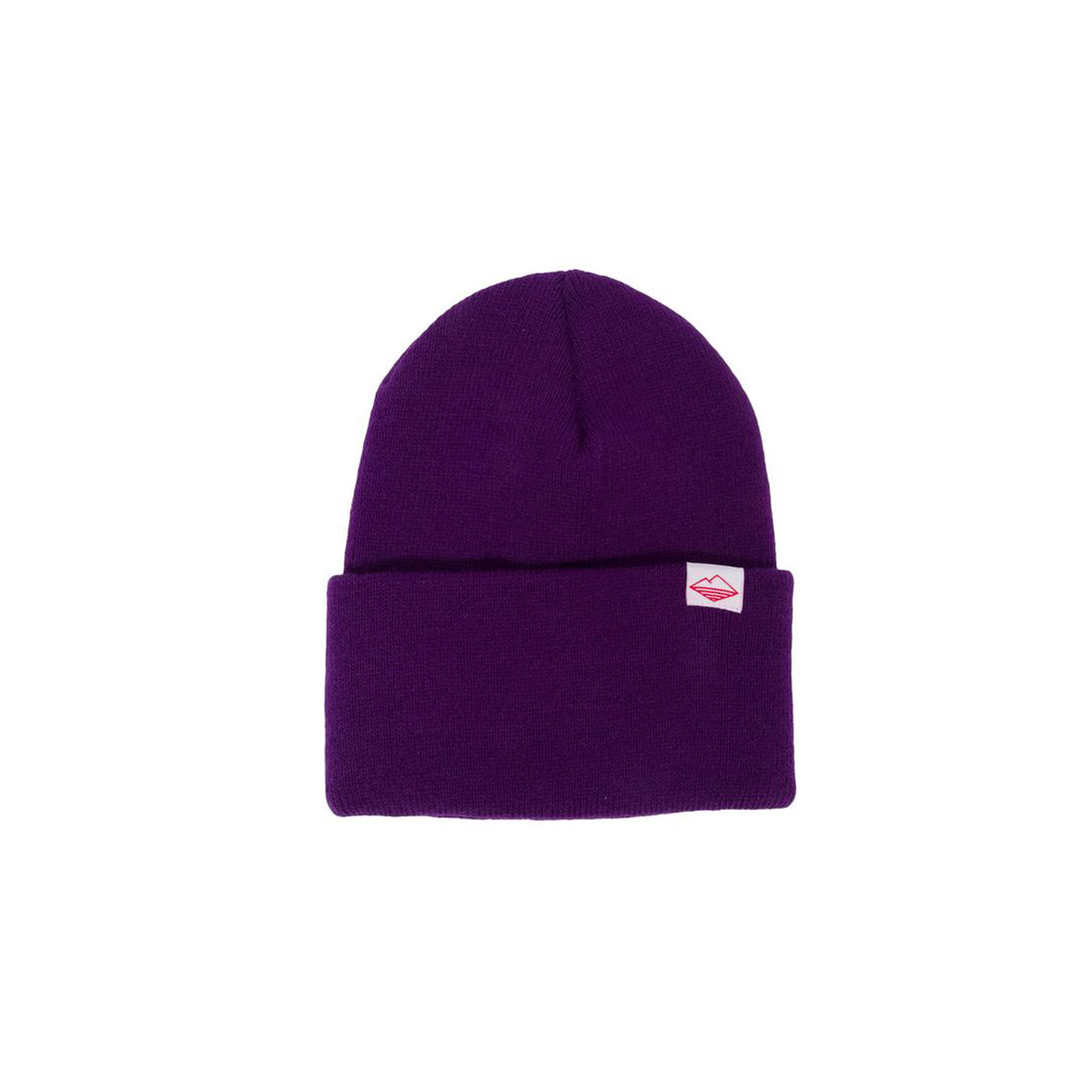 [BATTENWEAR] WATCH CAP 'PURPEL'