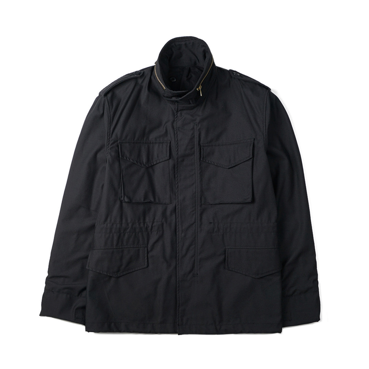 [YMCLKY] US TYPE M-65 FIELD JACKET 'BLACK'