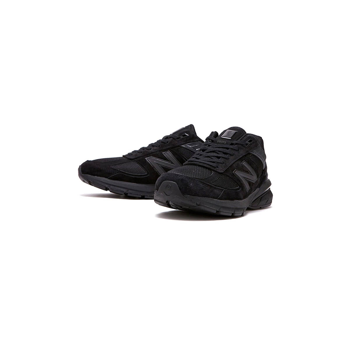 [NEW BALANCE] M990BB5 'TRIPLE BLACK'