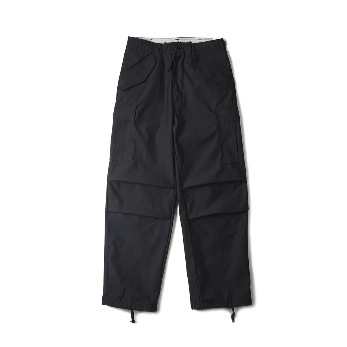 [YMCLKY] US TYPE M-65 FIELD PANTS 'BLACK'