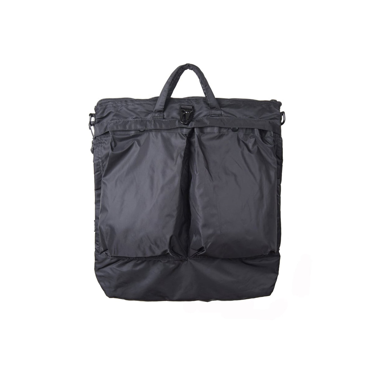 [YMCLKY] US AIR FORCE HELMET BAG 'BLACK'