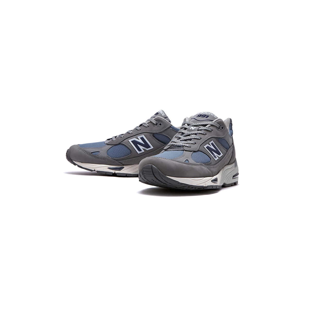 [NEW BALANCE] M991NGN 'GRAY'