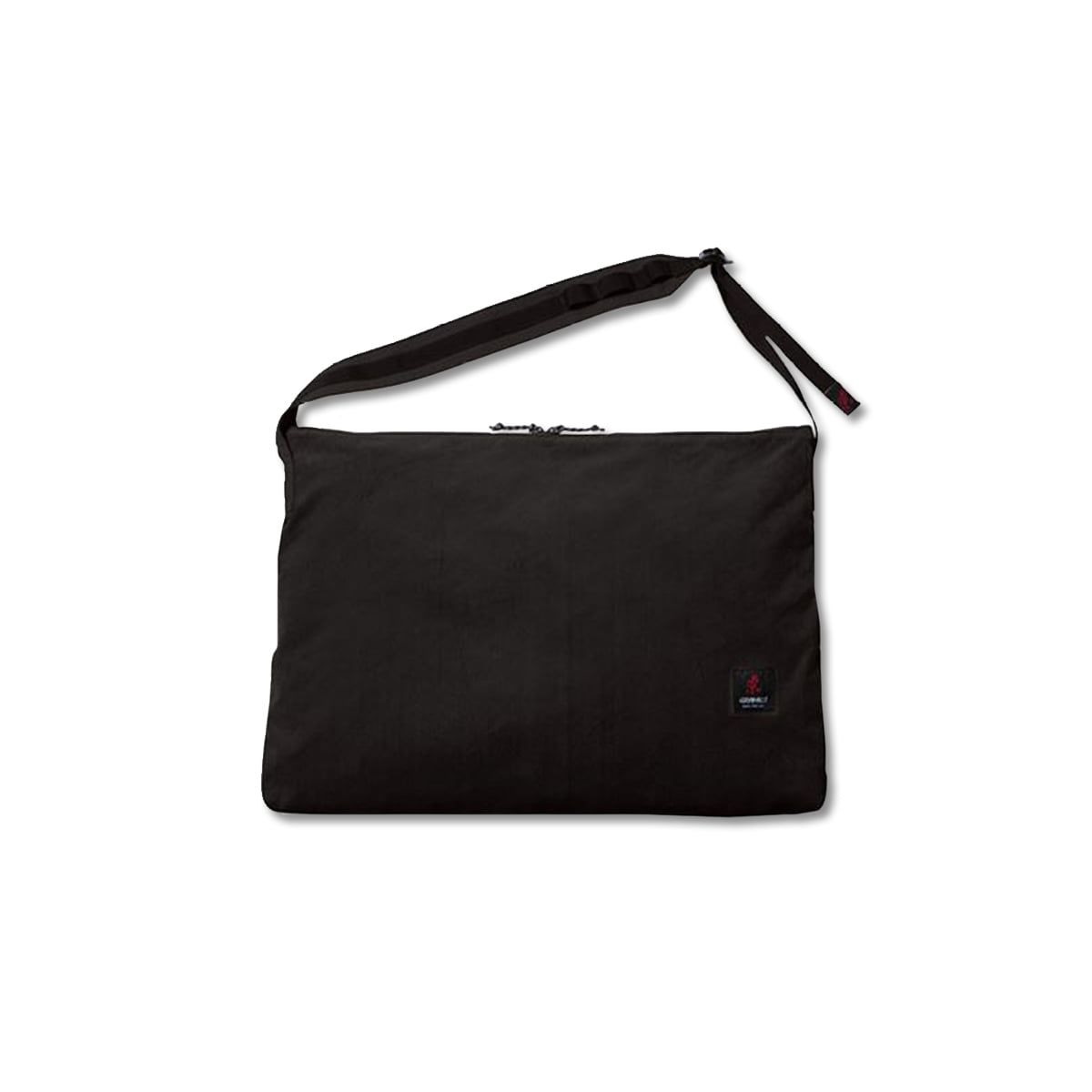 [GRAMICCI] CORDUROY BIG SHOPPER 'BLACK'