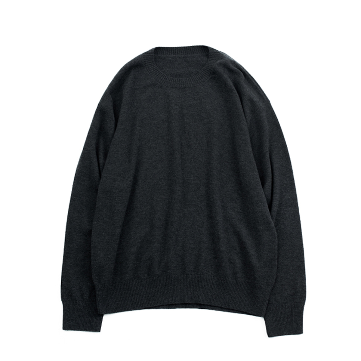 [BROWNYARD] CREWNECK KINT 'GREY'